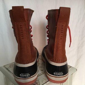 Boot Canvas Poshmark 1964 Brand Sorel New Shoes Premium qYzxgX